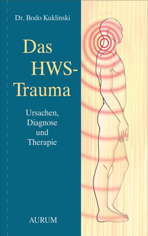 Kuklinski | Das HWS-Trauma