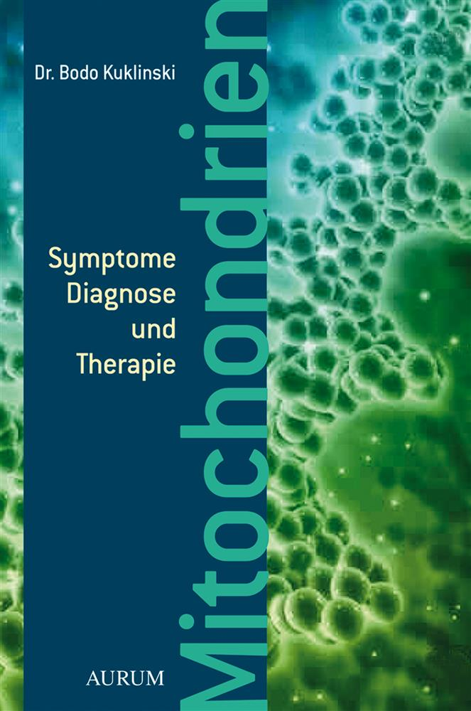 Kuklinski | Mitochondrien