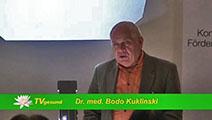 Kuklinski | Müde, erschöpft, Kreuz- und Gliederschmerzen, Verdauungsstörungen, ... alles psychosomatisch?