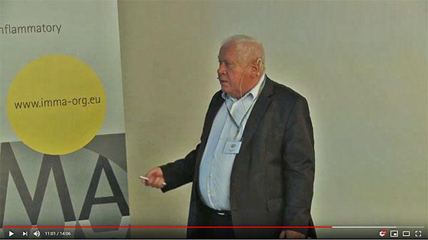 Videos von Dr. Bodo Kuklinski